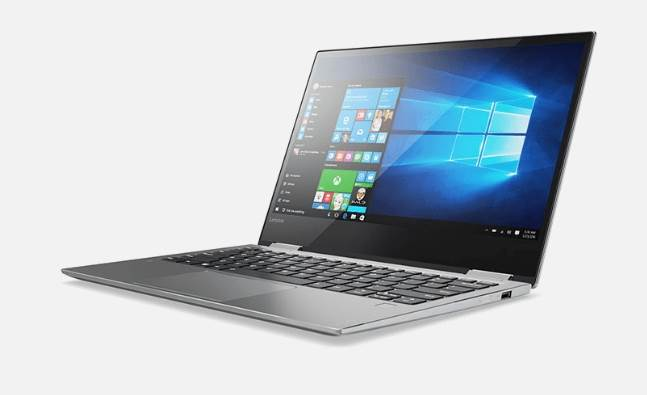 Lenovo Yoga 720-13IKB Drivers For Windows 10 64-bit 10