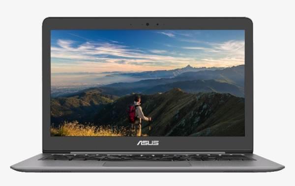 ASUS UX550VD Laptop Drivers Windows 10 1
