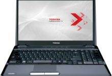 Photo of Download Toshiba Portege R705-P41 Drivers and Utilities for Windows 7