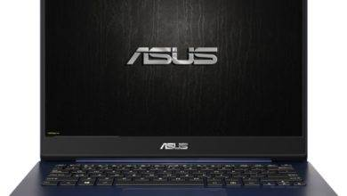Photo of ASUS UX490UA Laptop Drivers Windows 10