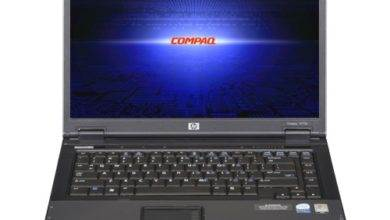 Photo of HP Compaq nx4800 Driver For Windows XP