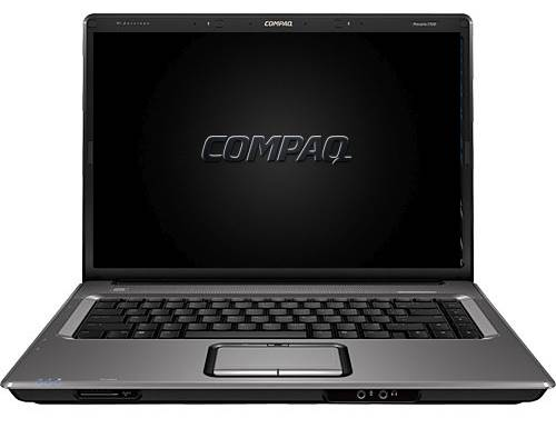 Compaq Presario F754CA Drivers For Windows Vista 2
