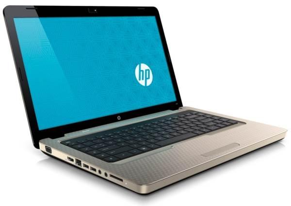 HP G60t-500 CTO Driver For Windows 7 64-bit 2