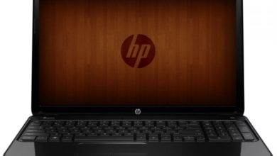 Photo of HP G56-125NR Driver For Windows 7 64-bit