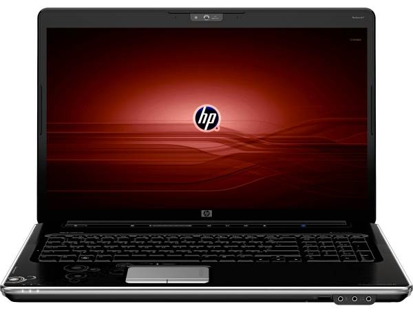 HP Pavilion dv7-1025nr Notebook Windows 7 64-bit Drivers And Software 2