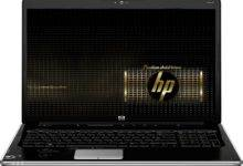 Photo of HP Pavilion dv7-4270us Notebook Windows 7 64-bit Drivers And Software