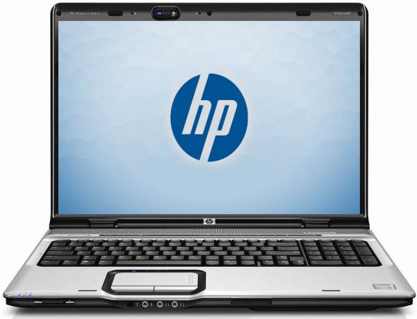 HP Pavilion dv9303tx Drivers For Windows Vista 2