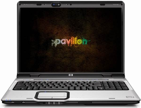 HP Pavilion dv9205ca Drivers For Windows Vista 2