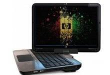 Photo of HP TouchSmart tx2-1105au Drivers For Windows 7 64-bit