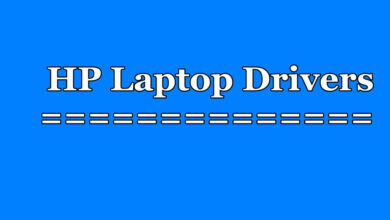 Photo of HP Pavilion dv7-3127tx Notebook Windows 7 64-bit Drivers And Software